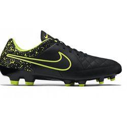 Buty piłkarskie Nike Tiempo Genio Leather FG M 631282-007
