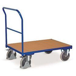Wózek platformowy 1030x600 mm