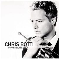 CHRIS BOTTI - IMPRESSIONS (POLSKA CENA) (CD)