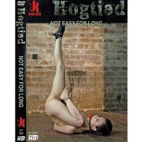 DVD-HOGTIED Not Easy for Long