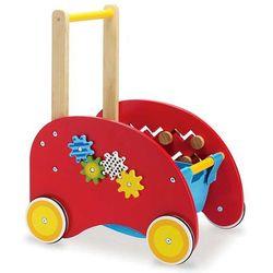 Manhattan Toy, aktywny koszyk, wózek, pchacz Darmowa dostawa do sklepów SMYK