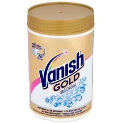 VANISH 705g Gold Oxi Action Odplamiacz do białych tkanin w proszku