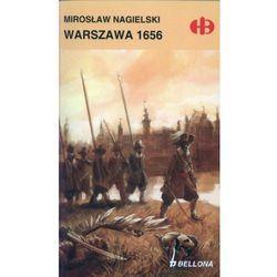 Warszawa 1656 (opr. miękka)