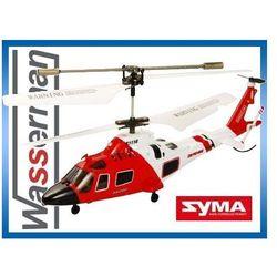 Zdalnie sterowany Helikopter RC Syma S111G