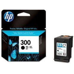 Tusz HP 300 / CC640EE Czarny do drukarek (Oryginalny) [4ml]