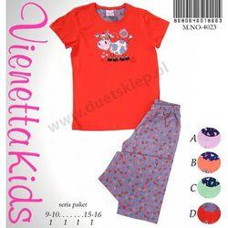 Piżama dziecięca 018663 Vienetta Secret