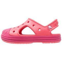 Crocs BUMP IT Klapki coral/raspberry