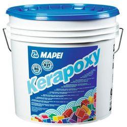 Fuga epoksydowa Kerapoxy Mapei 2kg Biała