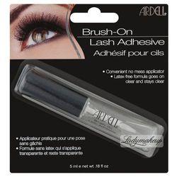ARDELL - Blush-On Lash Adhesive - Klej do sztucznych rzęs z pędzelkiem