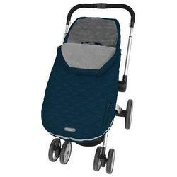 Śpiworek do wózka Urban Neptune (1-3 lata) - ciemnoniebieski