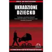 UKRADZIONE DZIECKO (opr. broszurowa)