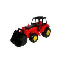 Majster traktor-ładowarka