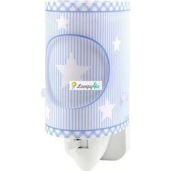 Klik 62015T - Oprawa kontakowa LED dziecięca SWEET DREAMS 1xE14/0,3W/230V
