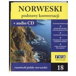 Podstawy konwersacji Norweski +CD