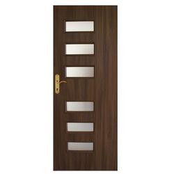 Skrzydło drzwiowe Etna 80 Windoor, prawe