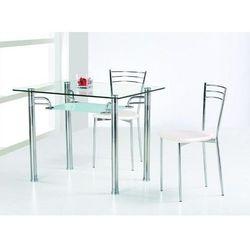 Stół szklany B123