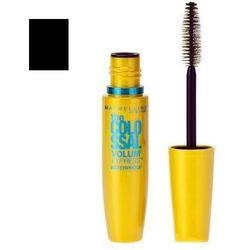 Maybelline Mascara Colossal Volum Waterproof Black 10ml W Tusz do rzęs Odcień Black