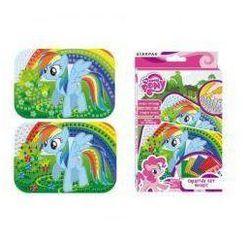 Zestaw kreatywny mozaika My Little Pony