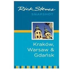 RICK STEVES SNAPSHOT KRAKOW, WARSAW