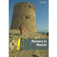 Dominoes New 1 Mystery In Muscat