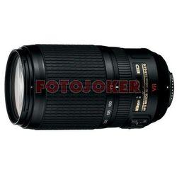 Nikkor AF-S 70-300mm f/4.5-5.6 G VR IF-ED -SD*