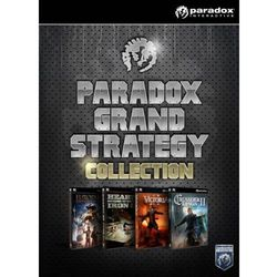 Paradox Grand Strategy Collection (PC)