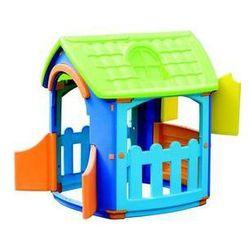 Domek dla dzieci Marian Plast ogrodowa altanka