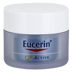Eucerin Q10 Active regenerujący krem na noc przeciw zmarszczkom + do każdego zamówienia upominek.