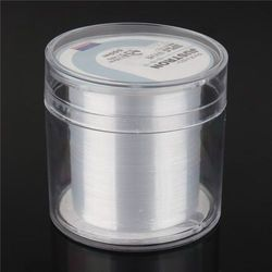 500M Fishing Line For Crap Fishing Monofilament 100% Nylon Carp Fishing Line 0.6-8 8Lb 12Lb 16Lb 20Lb 25Lb Fly Fishing Line