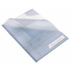 Folder ofertowy z przekładką Leitz CombiFile A4/3szt. 4729 niebieski
