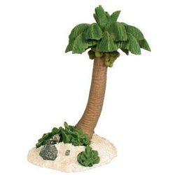 Wysepka z palmą kokosową ZOLUX - 22 cm