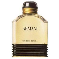 Giorgio Armani Eau Pour Homme Woda toaletowa 50ml + Próbka perfum Gratis!