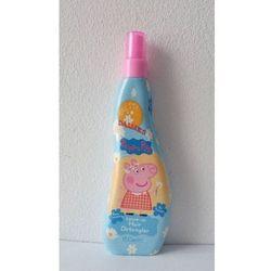 PEPPA PIG HAlR DETANGLER 150 ml - Rozczesywacz do włosów dla dzieci