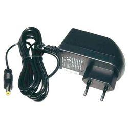 Zasilacz sieciowy Dehner Elektronik SYS 1308-2424-W2E Euro, złącze 5,5/2,1 mm, 24 W, 24