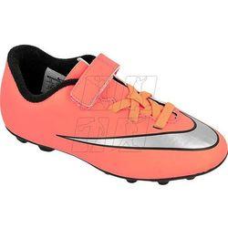 Buty piłkarskie Nike Mercurial Vortex 2 (V) FG-R Jr 717082-803