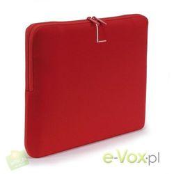 Etui TUCANO Etui Colore for notebook 13-14 cali Czerwony