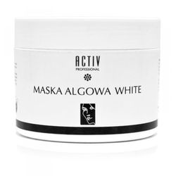 Maska Algowa White 500 Ml