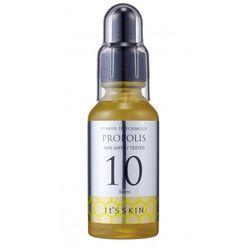 IT'S SKIN Power 10 Formula PROPOLIS - Skoncentrowane serum z miodem i propolisem 30ml