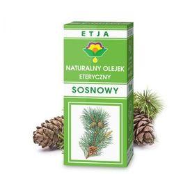 Olejek Sosnowy 10 ml.