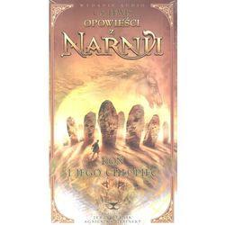 Opowieści z Narnii Koń i jego chłopiec (opr. kartonowa)
