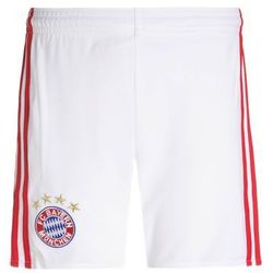 adidas Performance FC BAYERN HOME Koszulka klubowa white/true red