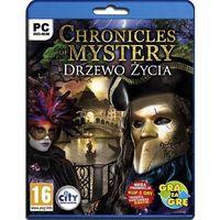 Chronicles of Mystery Drzewo życia (PC)