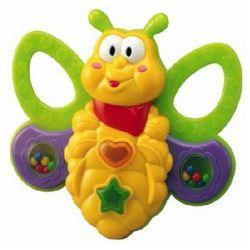 Smily Play, Pszczółka Ela, zabawka dla niemowląt Darmowa dostawa do sklepów SMYK