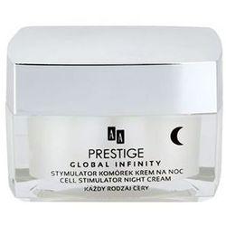 AA Prestige Global Infinity Stymulator Komórek krem na noc do każdego rodzaj cery 50 ml