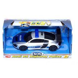 Zabawka DICKIE Policyjny Samochód SOS