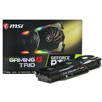 MSI GeForce RTX 2070 SUPER GAMING X TRIO - 8GB GDDR6 RAM - Karta graficzna