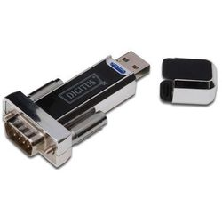 Adapter USB 1.1 do RS232 (COM) (Chipset: PL2303RA)