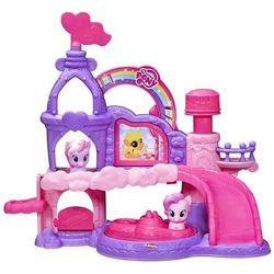 Playskool My Little Pony Muzyczny Zamek