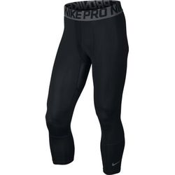 Spodnie męskie Nike M NP HPRCL TIGHT 3QT COMP - 819701-010