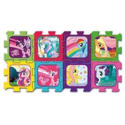 Układanka puzzlopianka My Little Pony